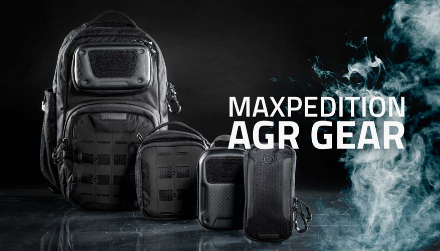 Maxpedition AGR gear