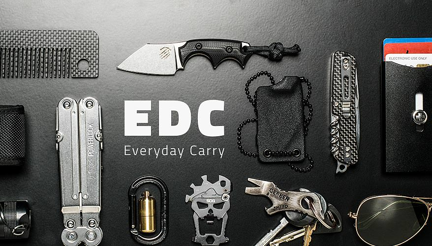 EDC gear