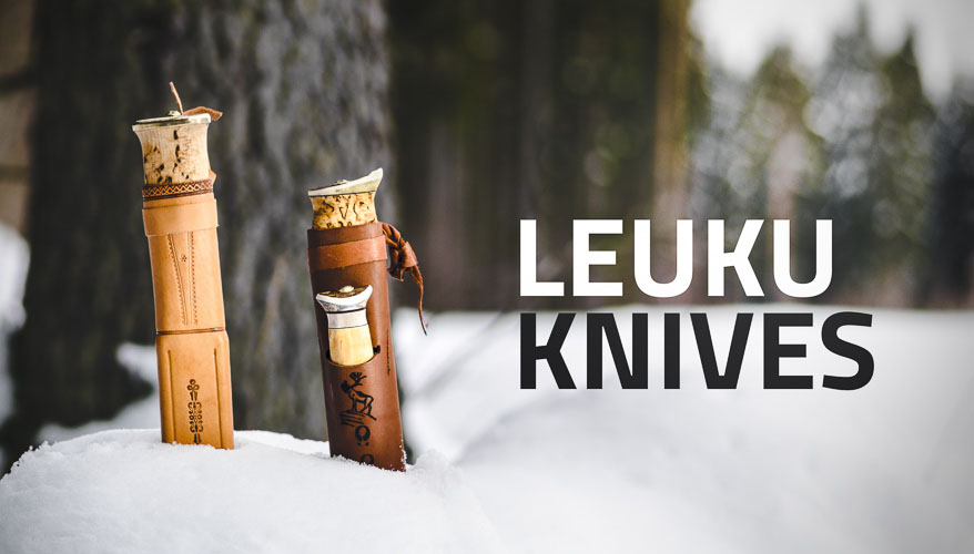 Leuku Knives