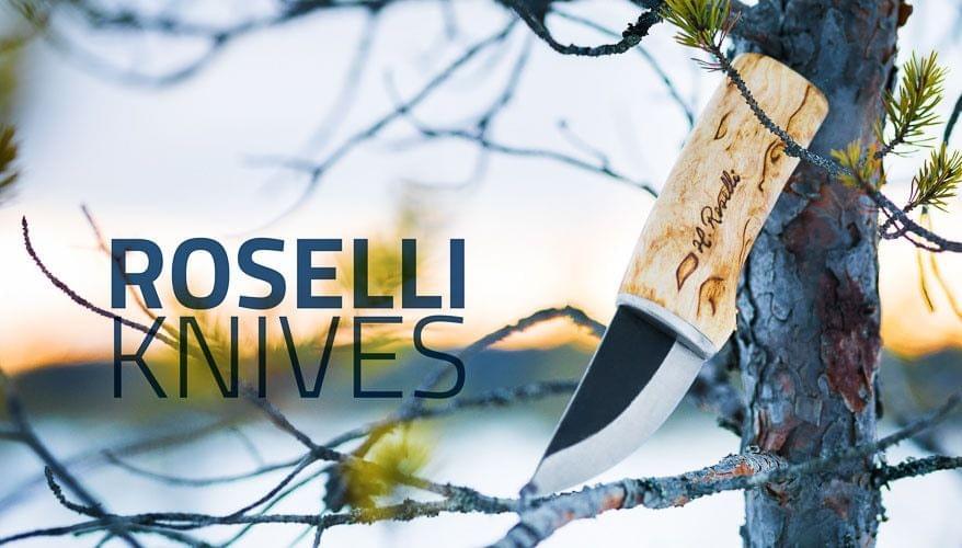 Roselli Knives