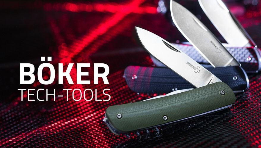 Böker Tech-Tools