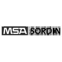 MSA Sordin-logo