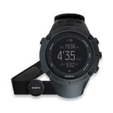 Suunto - Ambit3 Peak Black HR