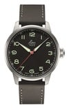 Laco - Black Automatic 42