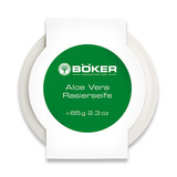 Böker - Parranajosaippua Aloe