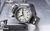 Laco - Venedig pilot watch