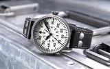 Laco - Wien pilot watch, automatic