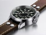 Laco - Zürich pilot watch, quartz