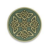 Maxpedition - Celtic cross