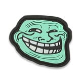 Maxpedition - Troll face glow