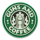 Defcon 5 - Guns and Coffe