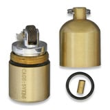 Maratac - Brass Split Pea Lighter