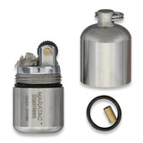 Maratac - Stainless Split Pea Lighter