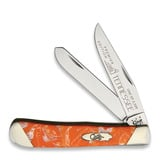 Case Cutlery - Trapper Tennessee Orange