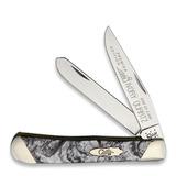 Case Cutlery - Trapper Ivory Quartz
