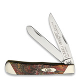 Case Cutlery - Trapper Rain Forest