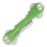 KeySmart - KeySmart 2 Extended, grön