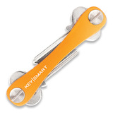 KeySmart - KeySmart 2 Extended, orange