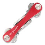 KeySmart - KeySmart 2 Extended, piros