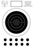 Kaaos Gear - Accuracy Target