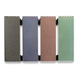 DMT - Four Piece Diamond Whetstone Kit