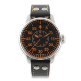 Laco - Palermo pilot watch