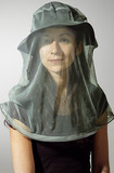 Cocoon - InsectShield Mosquito Head Net
