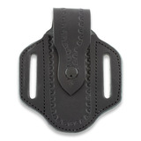 Quercur - Leather belt sheath