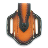 Quercur - Belt sheath, honey