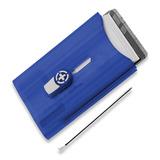 Wagner of Switzerland - Ultimaswiss Wallet, azul