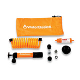 Aquamira - Emergency Pump and Filter Kit