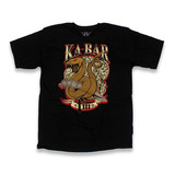 Ka-Bar - JANDA T-SHIRT LARGE
