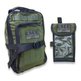 ESEE - Advanced Survival Kit With OD