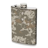 Meyerco - 8oz Digital Camo Flask