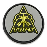 TOPS - Logo patch