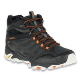 Merrell - Moab FST Mid GTX M Black/Orange