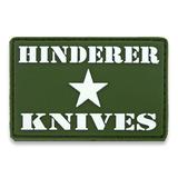 Hinderer Knives - RHK Morale