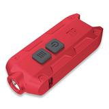 Nitecore - TIP Keychain Light Red