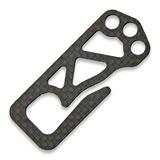 Bastion - Carboneer Carbon Fiber Clip