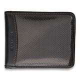 Bastion - Carbon Fiber RFID Wallet