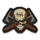 Hardcore Hardware - Morale Patch 2012
