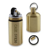 Maratac - Brass Peanut Lighter