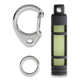 TEC Accessories - Embrite Glow Fob Clear