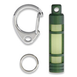 TEC Accessories - Embrite Glow Fob green