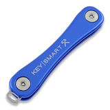 KeySmart - Rugged Key Organizer, blå