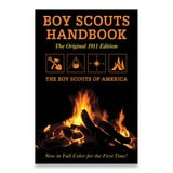 Books - Boy Scout Handbook