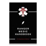 Books - Ranger Medic Handbook