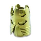 Titaner - Lanyard Bead, geel