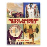 Books - Native American survival skills