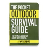 Books - Pocket Outdoor Survival Guide